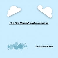 The Kid Named Drake Johnson