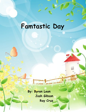 Famtastic Day