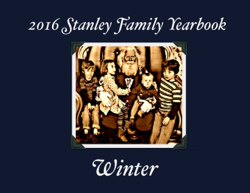 2016 Stanley Family Yearbook