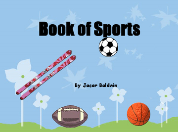 Book of Sports
