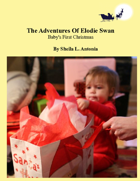 The Adventures of Elodie Swan
