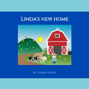 Linda's New Home