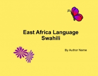 East Africa Language