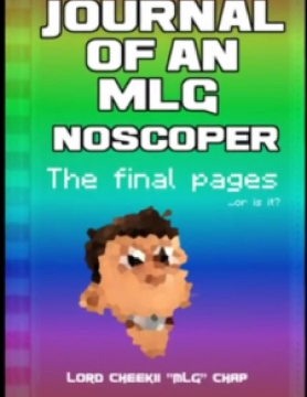 Diary Of A MLG Noscoper 6