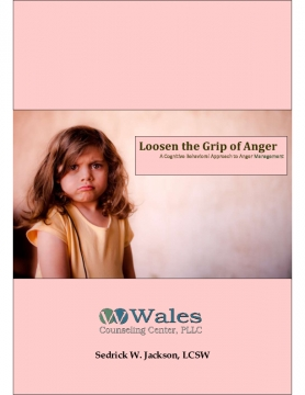 Loosen the Grip of Anger