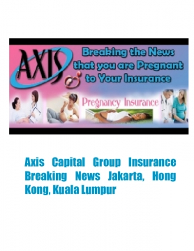 Breaking the News that you are Pregnant to Your Insurance Company