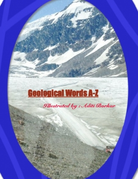Geological Words A-Z