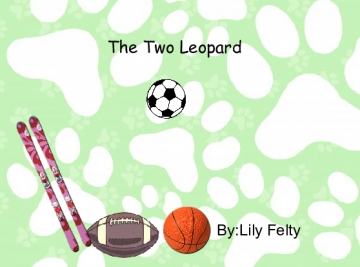 The Two Leopards