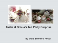 Tasha & Stacia's Tea Party