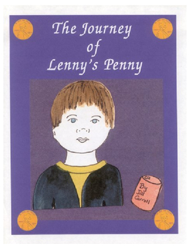 The Journey of Lenny's Penny
