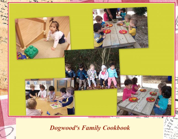 Dogwood's Family Cookbook
