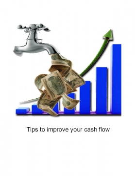 AXIS Capital group, Inc. Nebraska: Tips to improve your cash flow