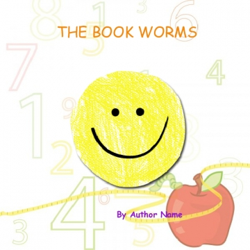 The book worms book