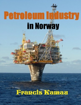 Petroleum Industry In Norway