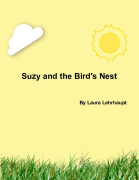 Suzy and the Bird's Nest