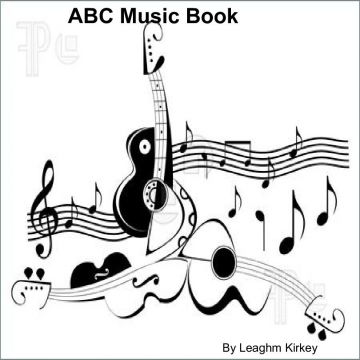 ABC Music Book
