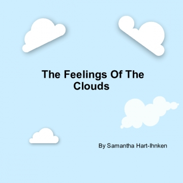 The Feeling Of The Clouds