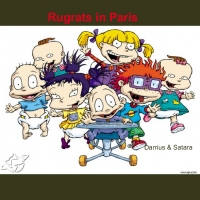 Rugrats in Parris