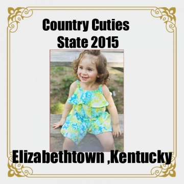 Country Cuties