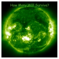 How Many Will Survive?