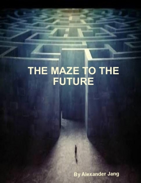 The maze to the future