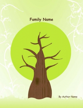 The Campbell's family tree