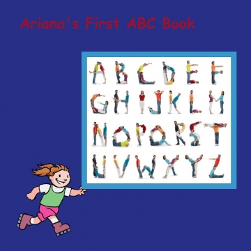Ariana's ABC Book