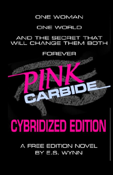 Pink Carbide: Cybridized Edition