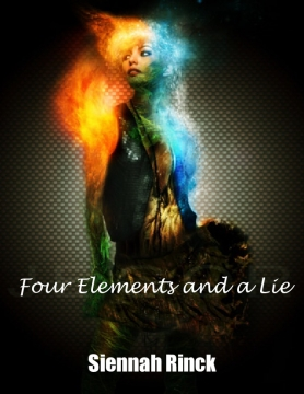 Four Elements and a Lie