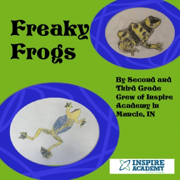 Freaky Frogs