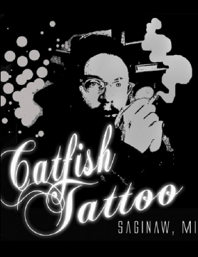 Catfish Tattoos