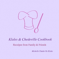 The Klales & Chedeville Family Cookbook
