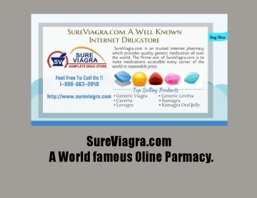 SureViagra.com A Basket Of Generic Medication