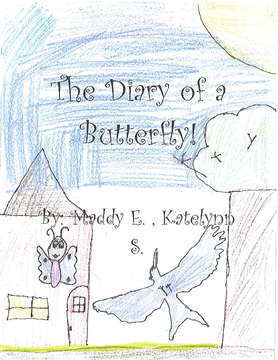 The Diary of a Butterfly