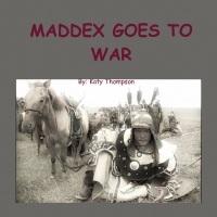 Maddex Goes to War