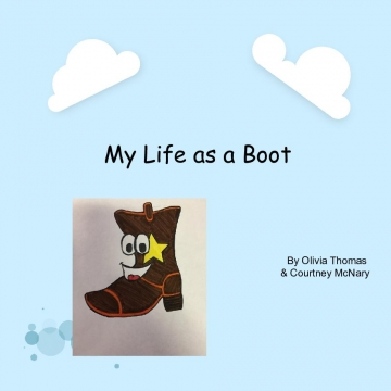 My Life as a Boot