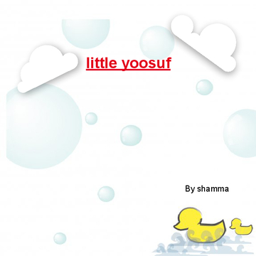 Little Yoosuf