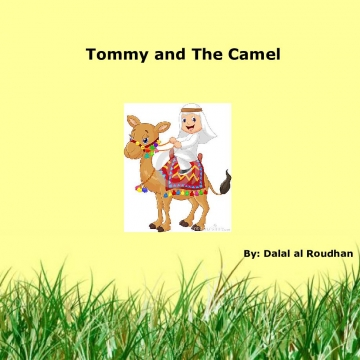 Tommy and The Camel