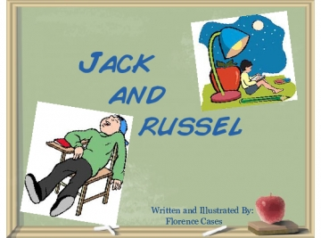 Jack and Russel