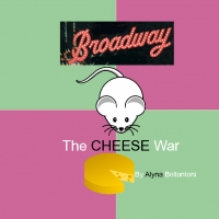 The CHEESE War
