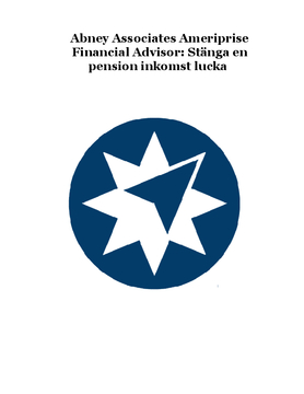 Abney Associates Ameriprise Financial Advisor