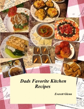 Dads Favorite Kitchen Recipes