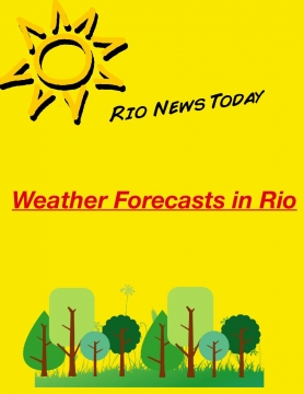 Rio News Today
