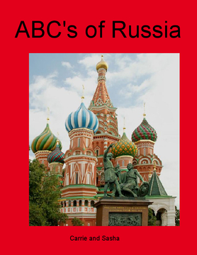 ABC's of Russia