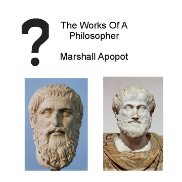The Works Of A Philosophy