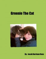 Greenie The Cat