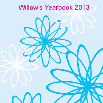 Willow's Yearbook 2013