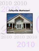 colleyville montessori school yearbook