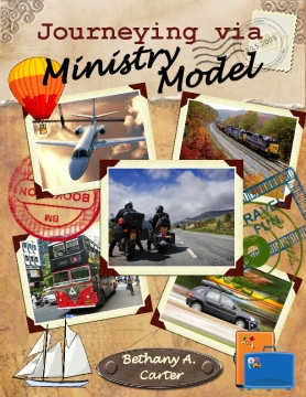 Journeying Via Ministry Model