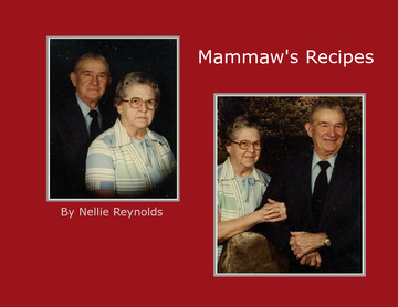 Mammaw's Recipes